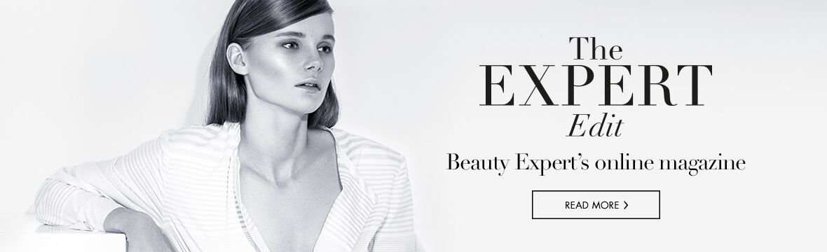 The Expert Edit - Beauty Expert's Online Magazine