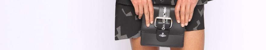 Vivienne Westwood clutch bag