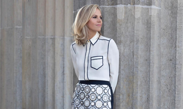 An introduction to Tory Burch