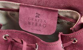 Grafea MyBag Exclusive Hari Rucksack