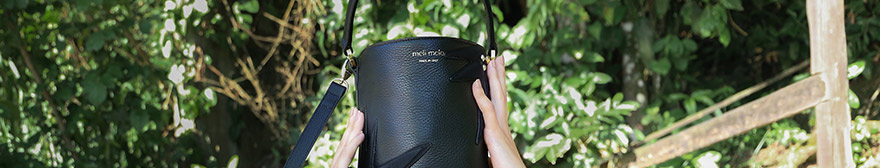 meli melo bucket bag