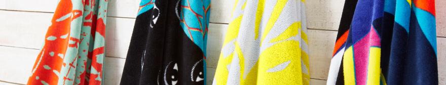Kenzo Towels