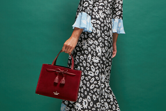 KATE SPADE: THE BEST OF SALE