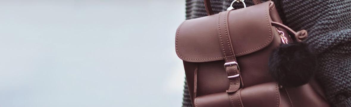 Grafea rucksacks and backpacks