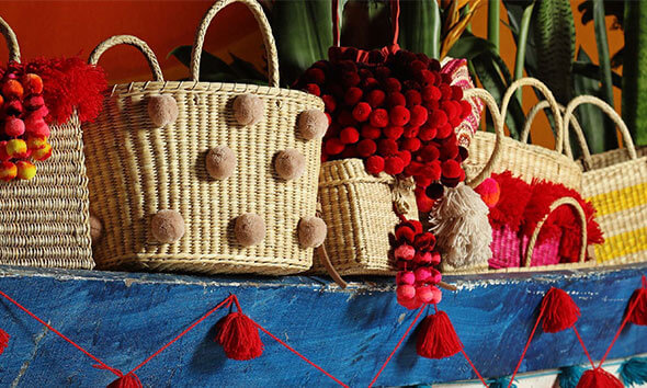 Basket Bag Brands To Know