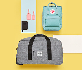 Summer Bags and Accessories