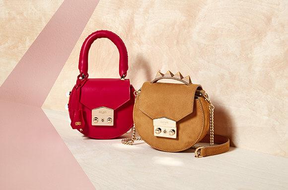 Salar Handbags