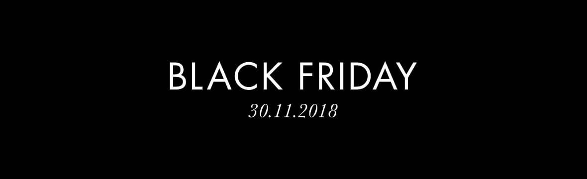 Black Friday 2018
