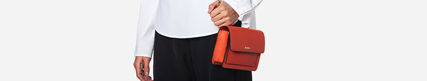 DKNY handbags and accessories