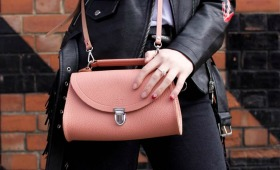 #MyBagXCSC Cambridge Satchel Poppy Bags