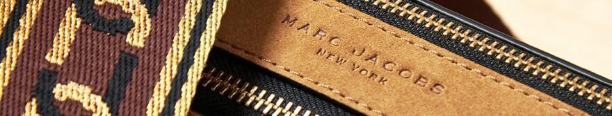 Marc Jacobs Handbags and Jewellery