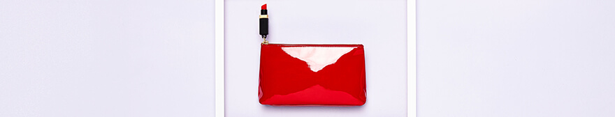lulu guinness makeup bag and cosmetic bags