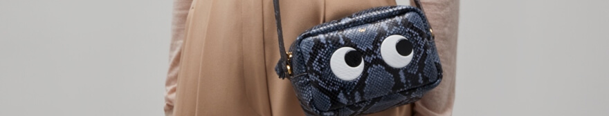 Anya Hindmarch Designer Handbags