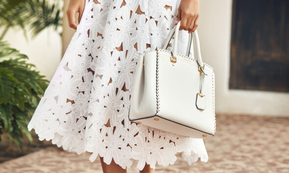 Our Top 5 White Bags
