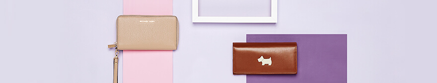 Radley and Michael Kors purse for women