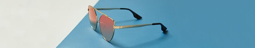 Rayban and Prada sunglasses