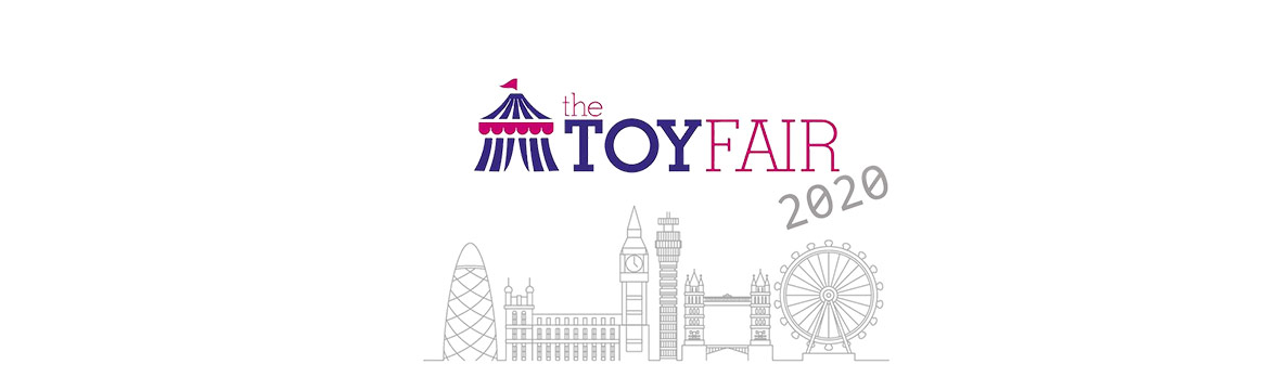 London Toy Fair