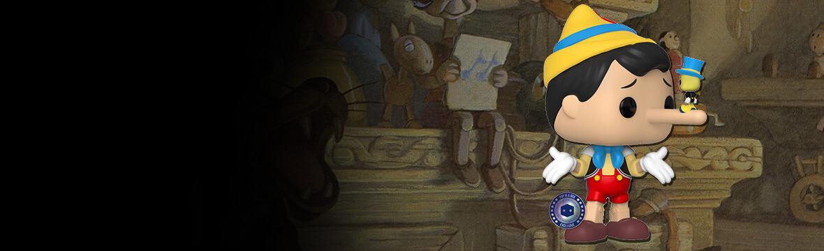 Marcad el Funko con el dedo arriba y activad una suscripción clásica o Disney si ya no la tenéis y listo!