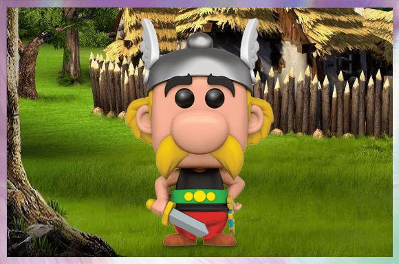 Asterix!