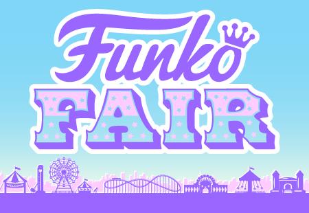 Funko Fair