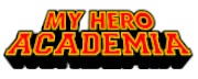 My Hero Academia Logo