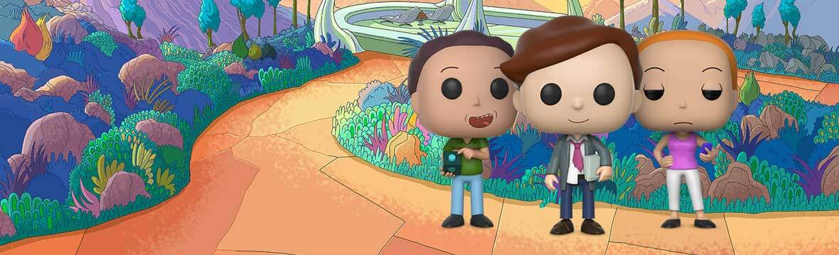 Pop In A Box Us Funko Pop Vinyls From 8 95