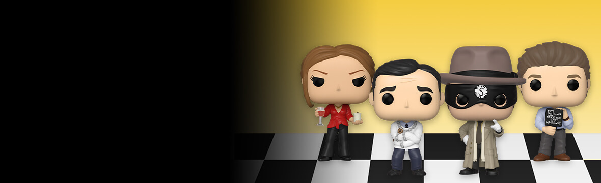 THE OFFICE POPS