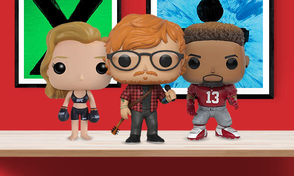 All Other Pop!