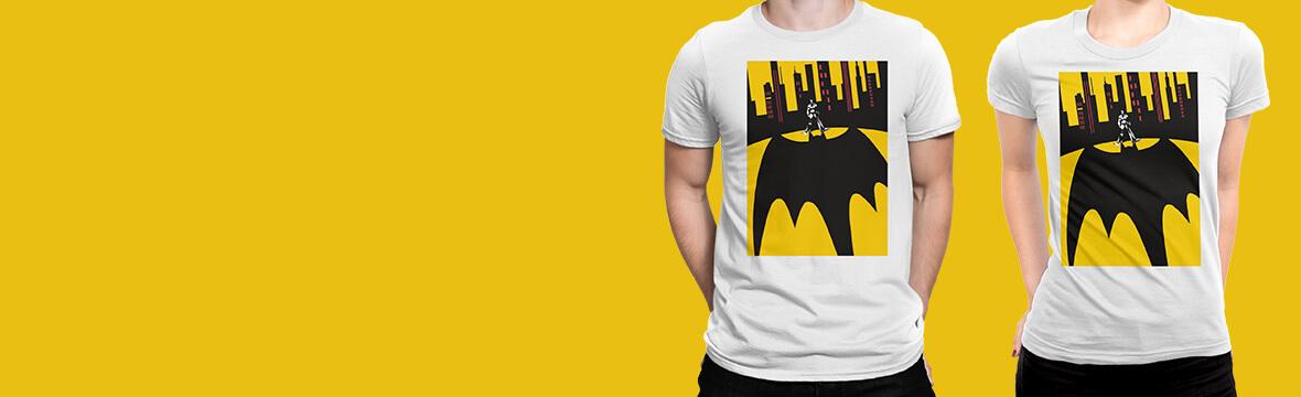 T-Shirt der Woche - nur 10,99€