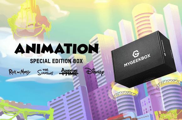 ANIMATION BOX