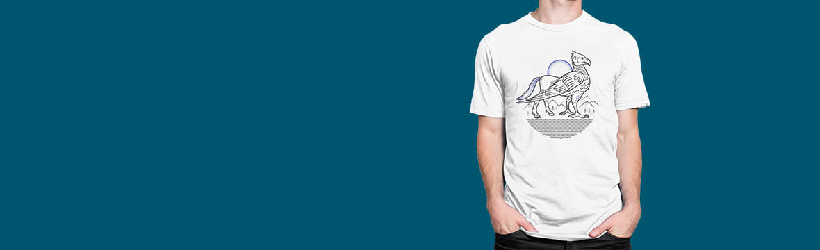 Tee of the Week - £8.99 only!
