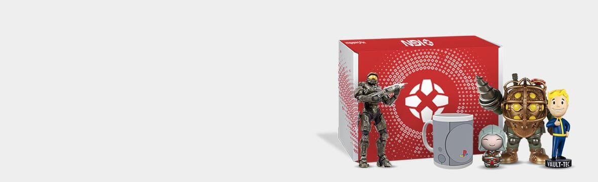 Get your IGN Box now!