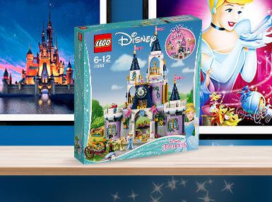Disney LEGO®