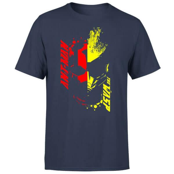 UP TO 40% OFF MARVEL CLOTHINGLe T-Shirt Ant-man à 10,99€<br>LIVRAISON GRATUITE
