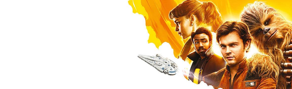 STAR WARS <br> Que la force soit avec vous !