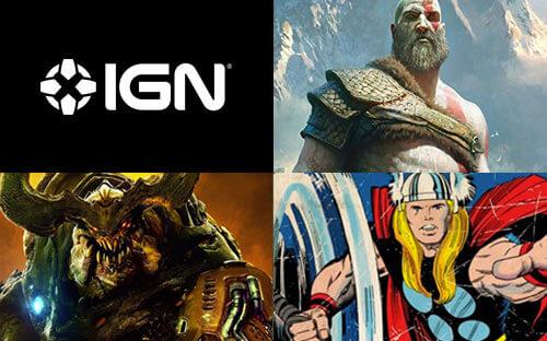 IGN Theme Image