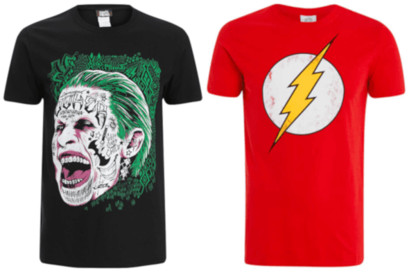2 for $25 T-shirts
