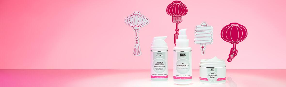 Mama Mio select your sample