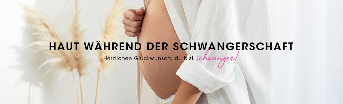Pregnancy Skin