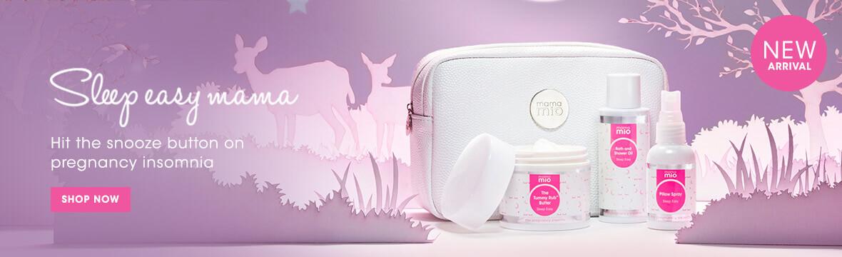 Pregnancy Sleep Kit Gift