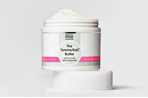 Mama Mio Pregnancy Skincare The Tummy Rub Butter