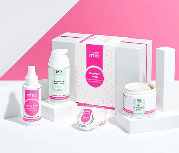 Pregnancy Gift Sets