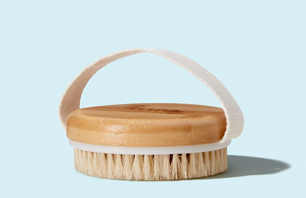 Descubre nuestro icónico Cepillo Corporal Mio Body Brush