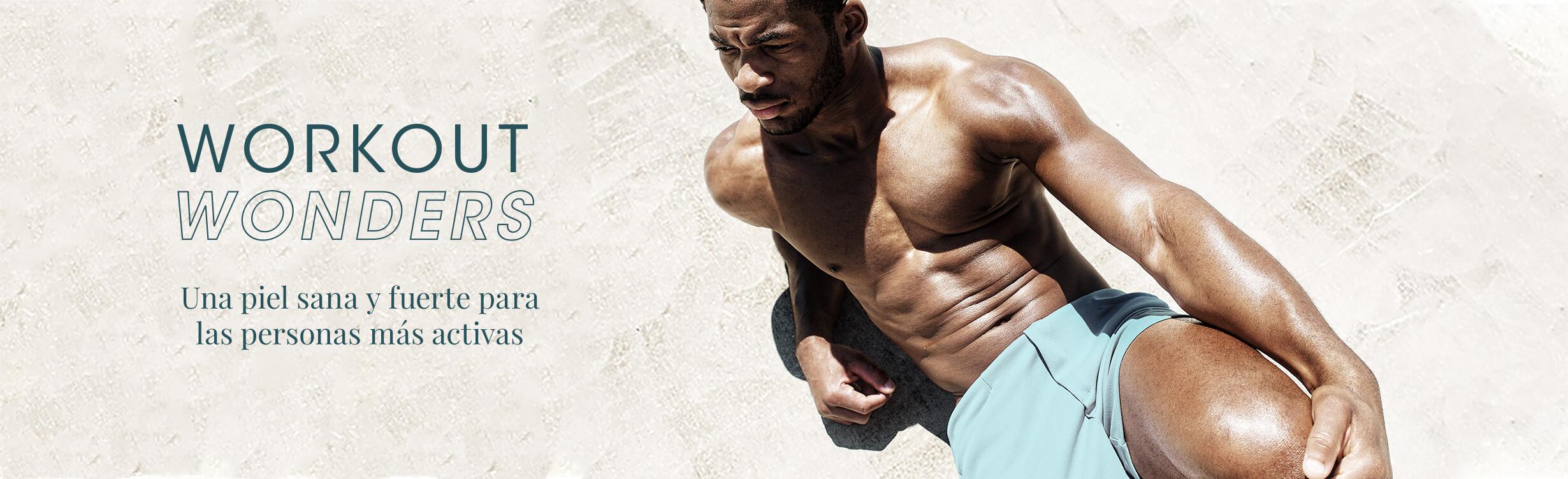 Workout Wonders
