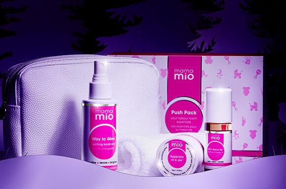 Push Pack Gift Set