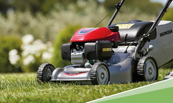 Honda IZY HRG Lawn Mower