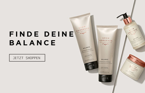FINDE DEINE BALANCE-MainBanner-Grow Gorgeous DE