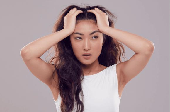 Cheveux Abimes que fair - Grow Gorgeous