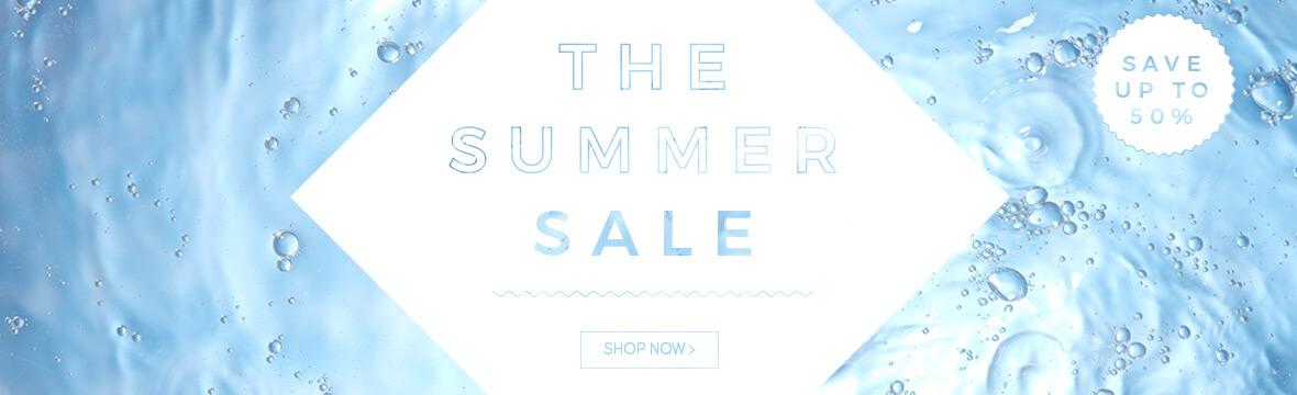 Grow Gorgeous Summer Sale