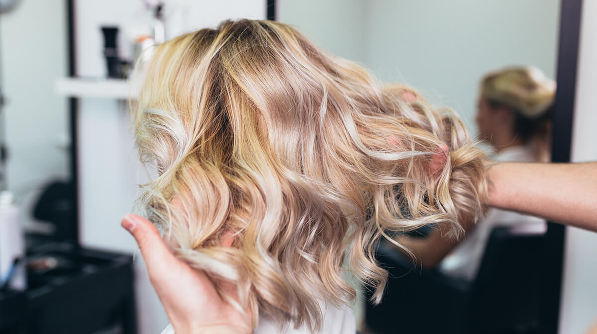 5 THINGS ALL GIRLS WITH THIN HAIR SHOULD DO